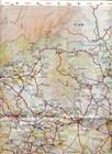 OLIMP mapa turystyczna 1:25 000 ANAVASI 2020 (2)
