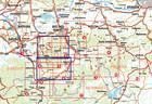BESKID ŚLĄSKI mapa syntetyczna 1:25 000 STUDIO PLAN 2021 (2)