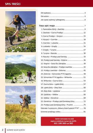 GŁÓWNY SZLAK SUDECKI przewodnik turystyczny COMPASS 2021 (6)