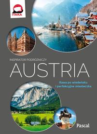 AUSTRIA Inspirator Podróżniczy przewodnik PASCAL 2021