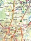 PODLASKIE PÓŁNOC mapa rowerowa 1:100 000 EUROPILOT 2021 (2)