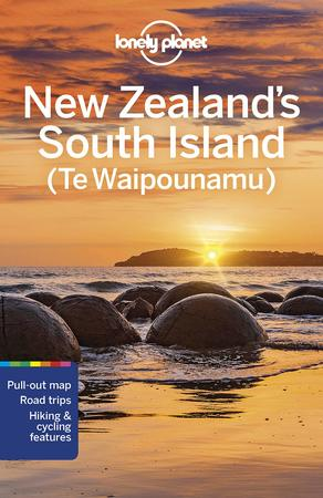 NOWA ZELANDIA WYSPA POŁUDNIOWA 7 przewodnik LONELY PLANET 2021 (1)