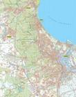 TRÓJMIEJSKI PARK KRAJOBRAZOWY mapa 1:25 000 STUDIO PLAN 2021 (4)