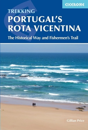 Rota Vicentina / Alentejo & Algarve CICERONE 2019 (1)