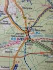 ŚWIĘTOKRZYSKIE GREEN VELO mapa rowerowa 1:100 000 EUROPILOT 2021 (3)