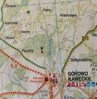WARMIŃSKO-MAZURSKIE ZACHÓD mapa rowerowa 1:100 000 EUROPILOT 2021 (3)