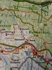 WARMIŃSKO-MAZURSKIE WSCHÓD mapa rowerowa 1:100 000 EUROPILOT 2021 (3)