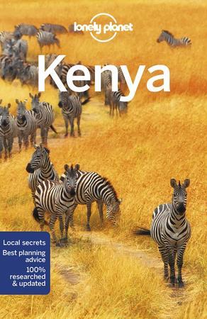 KENIA 10 przewodnik LONELY PLANET 2018 (1)