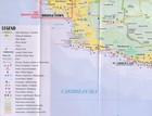 BARBADOS I SAINT LUCIA mapa ITMB 2019 (2)