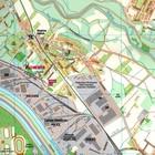 WROCŁAW plan miasta laminowany 1:20 000 DEMART 2021 (2)