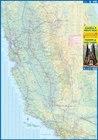YOSEMITE I ŚRODKOWA KALIFORNIA mapa ITMB 2021 (2)