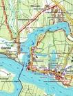 WDZYDZKI I ZABORSKI PARK KRAJOBRAZOWY mapa syntetyczna 1:25 000 STUDIO PLAN 2020 (2)