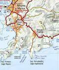 LEMNOS mapa turystyczna 1:60 000 ANAVASI 2020 (3)