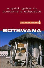 BOTSWANA - Culture Smart! przewodnik KUPERARD