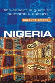 NIGERIA - Culture Smart! przewodnik KUPERARD