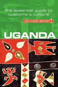 UGANDA - Culture Smart! przewodnik KUPERARD