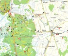 BIEBRZAŃSKI Park Narodowy mapa turystyczna 1:50 000 ATIKART 2021 (2)