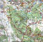 GÓRY STOŁOWE WAŁBRZYSKIE KAMIENNE mapa 1:50 000 SYGNATURA 2021/2022 (3)