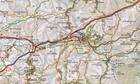 SARDYNIA mapa wodoodporna 1:200 000 TOURING EDITORE 2020 (3)