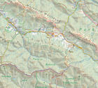 BIESZCZADY mapa syntetyczna 1:50 000 COMPASS 2021 (5)