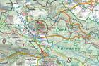 ZIEMIA KŁODZKA mapa laminowana 1:50 000 COMPASS 2021 (3)