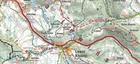 GÓRY BYSTRZYCKIE I ORLICKIE mapa laminowana 1:35 000 COMPASS 2021 (7)