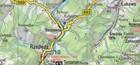 BIESZCZADY 2w1 przewodnik i mapa EXPRESSMAP 2021 (3)