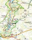 POJEZIERZE LUBUSKIE mapa turystyczna 1:100 000 SYGNATURA 2021 (2)