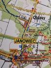 KAZIMIERZ DOLNY kieszonkowa mapa laminowana STUDIO PLAN 2021 (4)