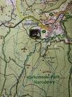 KARKONOSZE AKTYWNIE mapa laminowana 1:30 000 PLAN 2020/21 (2)