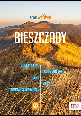 BIESZCZADY przewodnik trek&travel BEZDROŻA 2021 (1)