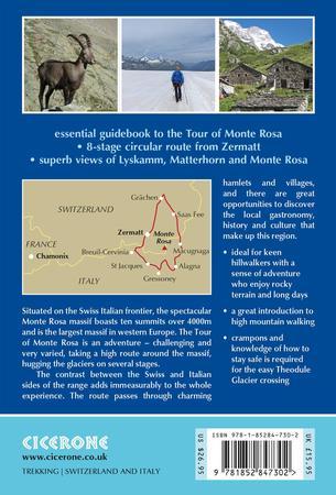 Tour of Monte Rosa A Trekker's Guide CICERONE 2021 (2)