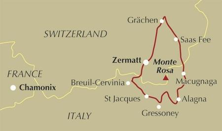 Tour of Monte Rosa A Trekker's Guide CICERONE 2021 (3)