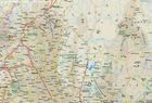 KENIA 6 mapa 1:950 000 REISE KNOW HOW 2020 (2)