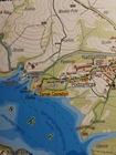 PIENINY SZCZAWNICA KROŚCIENKO mapa turystyczna 1:25 000 STUDIO PLAN 2021 (5)