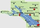 JEZIORO BODEŃSKIE mapa rowerowa 1:150 000 ADFC 2020 (2)