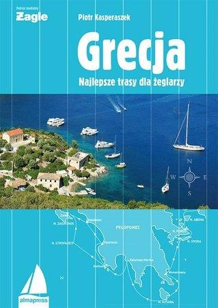 GRECJA Najlepsze trasy dla żeglarzy w.2 ALMA-PRESS 2021 (1)