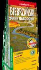 BIEBRZAŃSKI PARK NARODOWY mapa laminowana EXPRESSMAP 2021 (1)