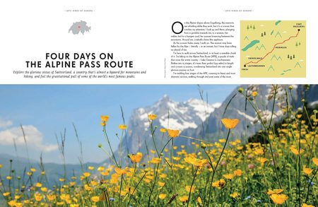 Epic Hikes of Europe LONELY PLANET 2021 (2)