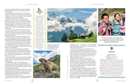 Epic Hikes of Europe LONELY PLANET 2021 (6)
