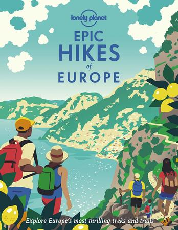 Epic Hikes of Europe LONELY PLANET 2021 (1)