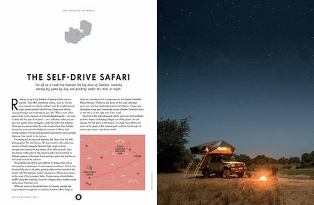 Epic Drives of the World LONELY PLANET 2021 (3)