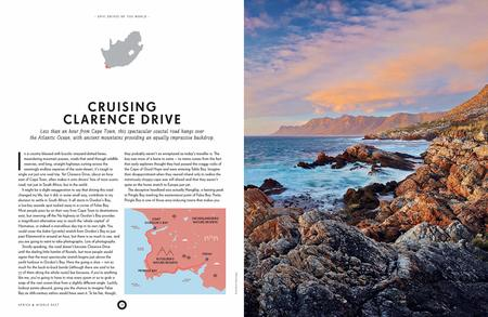 Epic Drives of the World LONELY PLANET 2021 (4)