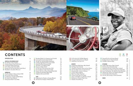 Epic Drives of the World LONELY PLANET 2021 (2)
