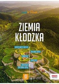 ZIEMIA KŁODZKA przewodnik trek&travel BEZDROŻA 2021