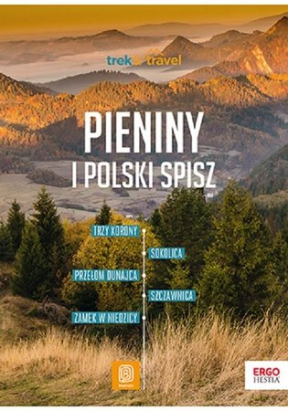 PIENINY I POLSKI SPISZ przewodnik trek&travel BEZDROŻA 2021 (1)