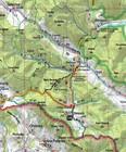 BESKID NISKI 2w1 przewodnik i mapa EXPRESSMAP 2021 (2)