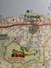 RODOS mapa samochodowa 1:50 000 FREYTAG & BERNDT (3)
