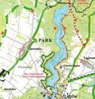 POJEZIERZE ŁAGOWSKIE I RÓWNINA TORZYMSKA mapa turystyczna 1:50 000 SYGNATURA 2021 (2)