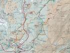 MALLORCA TRAMUNTANA Południe G11 mapa z przewodnikiem 1:25 000 ALPINA (2)
